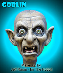 Goblin - The Hobbit